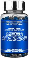 Фото Scitec Nutrition Mega Glutamine 90 капсул