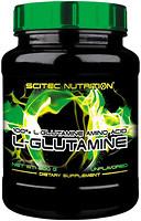 Фото Scitec Nutrition L-Glutamine 600 г