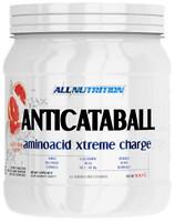 Фото AllNutrition Anticataball Aminoacid Xtreme Cherge 500 г