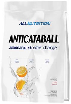 Фото AllNutrition Anticataball Aminoacid Xtreme Cherge 1000 г