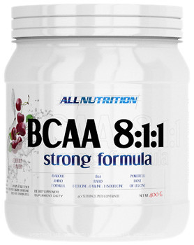 Фото AllNutrition BCAA 8:1:1 400 г