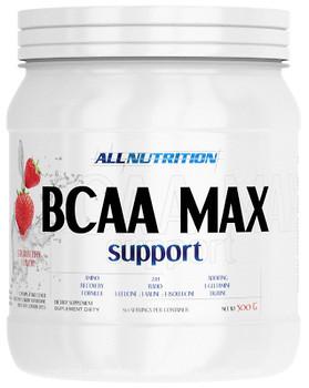 Фото AllNutrition BCAA Max Support 500 г