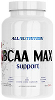 Фото AllNutrition BCAA Max Support 250 г