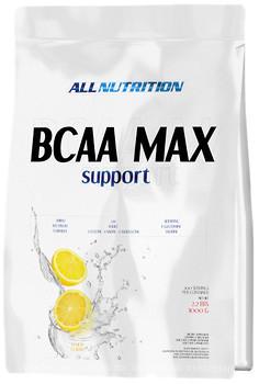Фото AllNutrition BCAA Max Support 1000 г
