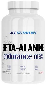 Фото AllNutrition Beta-Alanine Endurance Max 250 г