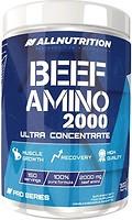 Фото AllNutrition Beef Amino 300 таблеток
