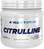 Фото AllNutrition Citrulline 200 г