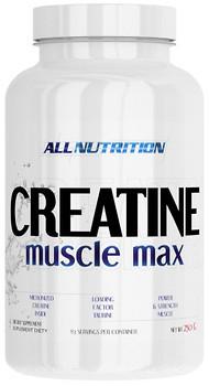 Фото AllNutrition Creatine Muscle Max 250 г