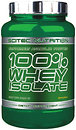 Фото Scitec Nutrition 100% Whey Isolate 700 г