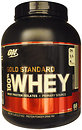 Фото Optimum Nutrition 100% Whey Gold Standard 2270 г