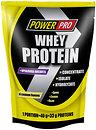 Фото Power Pro Whey Protein 1000 г