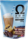 Фото Power Pro Protein Omega 3 6 9 1000 г