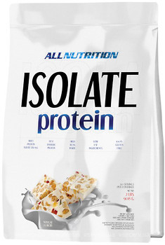 Фото AllNutrition Isolate Protein 908 г
