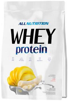 Фото AllNutrition Whey Protein 2270 г