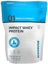 Фото MyProtein Impact Whey Protein 5000 г