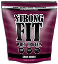 Фото Strong Fit Whey Protein 909 г