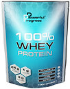 Фото Powerful Progress 100% Whey Protein 1000 г