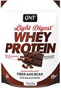 Фото QNT Light Digest Whey Protein 500 г