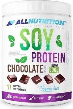 Фото AllNutrition Soy Protein 500 г