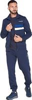 Фото Lotto Спортивный костюм Suit Dual BS RIB FL (211731/1CI)