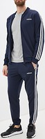Фото Adidas спортивный костюм Base2Basic 3-Stripes (AD002EMHLPD1)