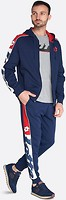 Фото Lotto спортивный костюм Athletica LG Suit HD FL (214439/1ZM)