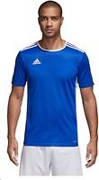 Фото Adidas футболка Entrada 18 (CF1037)