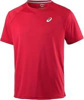 Фото Asics футболка Club Short Sleeve Tee (121689JR)