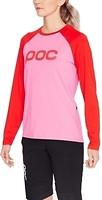Фото Poc футболка Essential MTB Womens Jersey (PC528368236)