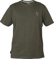 Фото Fox футболка Collection Green and Silver