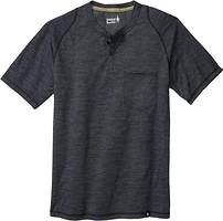 Фото Smartwool футболка Everyday Exploration SS Henley Men's (SW000272)