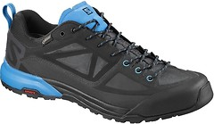 Фото Salomon X Alp Spry GTX