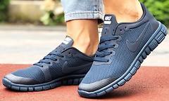 Фото Nike Free 3.0 V2 (810514)