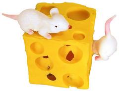Фото Play Visions Мышки в сыре (563)