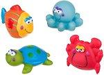 Игрушки для малышей Akuku