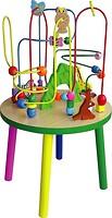 Фото Viga Toys Столик с лабиринтом (58971)