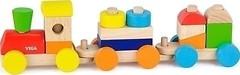 Фото Viga Toys Цветные кубики (51610)