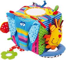 Фото Baby Mix Кубик (TE-8021)