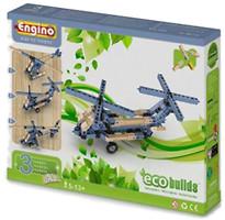 Фото Engino Eco Вертолеты 3 модели (EB12)