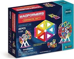 Фото Magformers Carnival Set (703001)