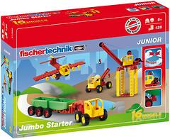 Фото Fischertechnik Большой детский набор (FT-511930)
