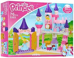 Фото JDLT Замок принцессы (5303)