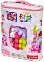 Фото Mega Bloks First Builders (DCH54)