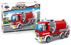 Фото GBL Fire Police (KY98206)
