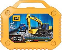 Фото Toy State Machine Maker Экскаватор (80932)