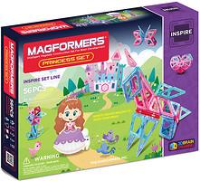 Фото Magformers Princess Set (704003)