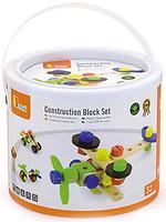 Фото Viga Toys Строительные блоки (50382)