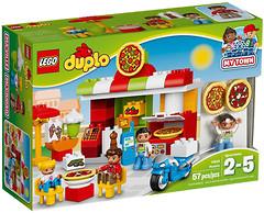 Фото LEGO Duplo Пиццерия (10834)