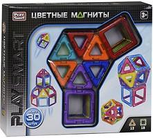 Фото Play Smart Цветные магниты (2427)