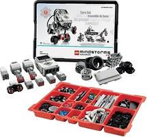 Фото LEGO Education Базовый набор Mindstorms EV3 (45544)